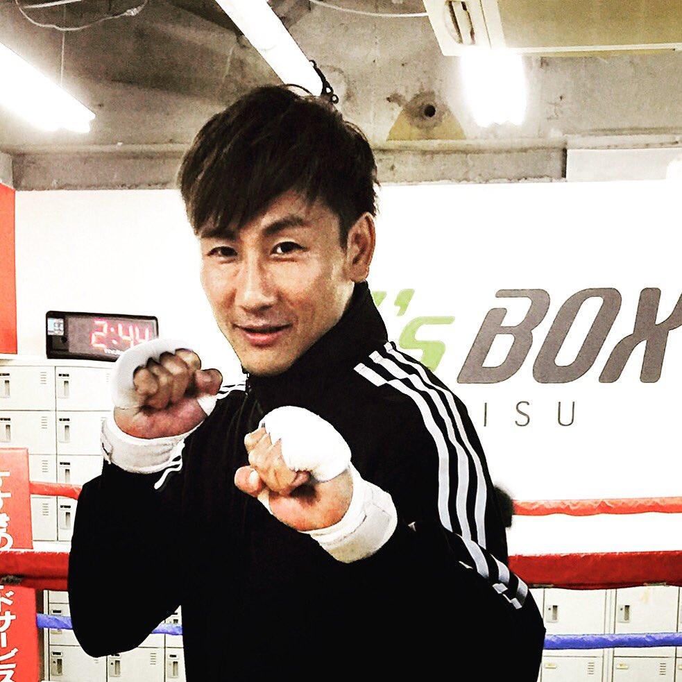 【7月11日】プロボクサー引退試合