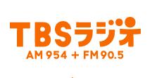 TBSラジオのキャンペーンソングに選ばれました